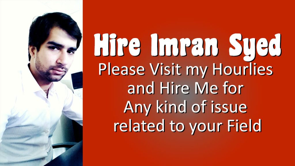 Imran Syed - Hire Me - RSL Tutor - ReadStudyLearn