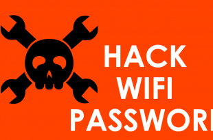 How to Hack Wifi Password