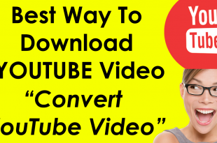 TSL Tutor - How to Download YouTube Videos - convert YouTube Video to mp3 online free