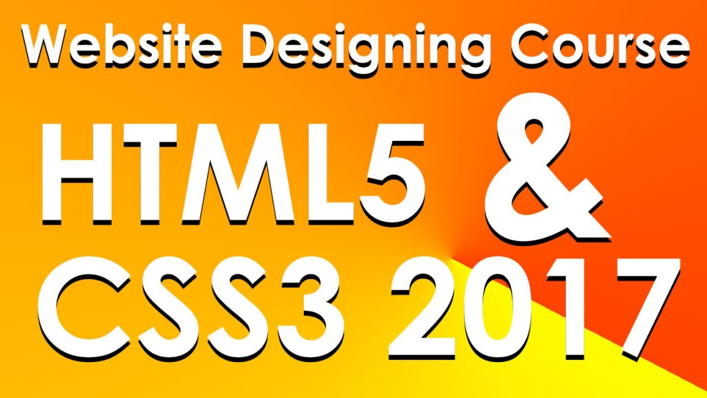 HTML5 and CSS3 copy